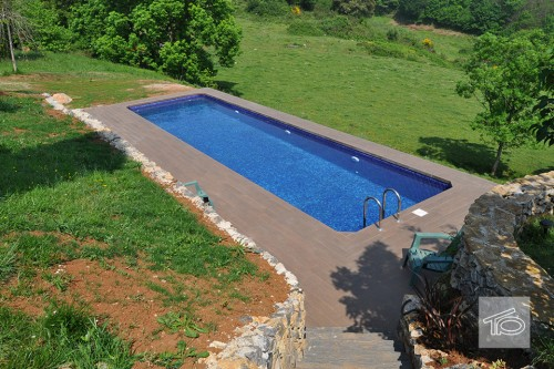 Piscina natural Tecnipools